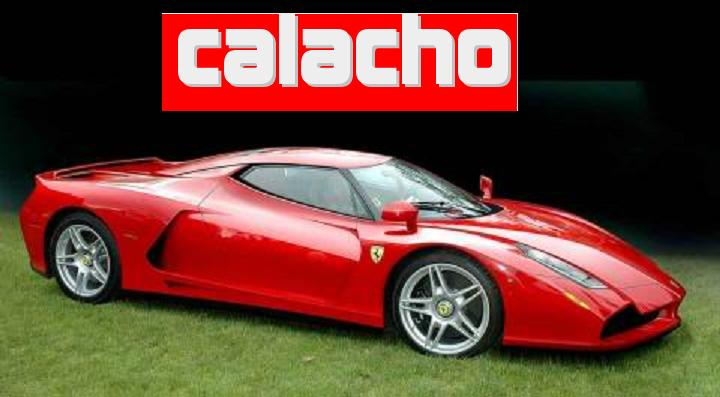 CALACHO