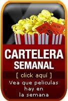 HOY EN CINEMA CASANARE