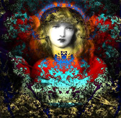 Millais Venus in technicolor