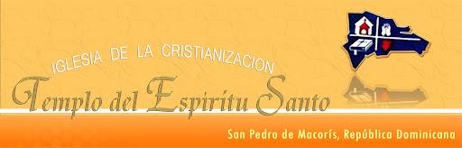 IGLESIA DE LA CRISTIANIZACION