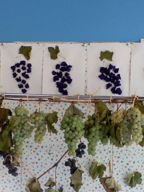 ideias para o outono jardim de infancia EB1JI AVENIDA RIBA DE AVE