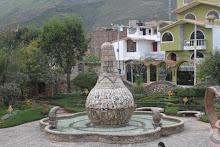 PERU: April 12-24th, 2010