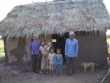 CAMBODIA:  Dream House Benificiaries