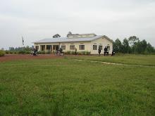 RWANDA: Kazo Community Centre Site