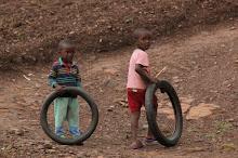 RWANDA: Gashora Kids