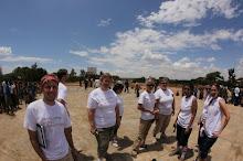 RWANDA: Softchoice Cares Rwanda Team