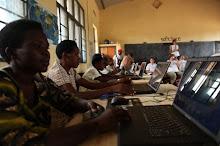RWANDA: October 2st, 2009