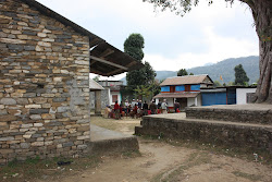 Lahachowk, NEPAL