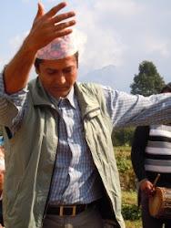 Nepal, November 2010