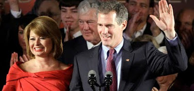 Barack Obama, Republican Scott Brown, news,