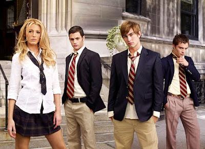 Gossip Girl Fashion Fantasic Wallpaper And Photos