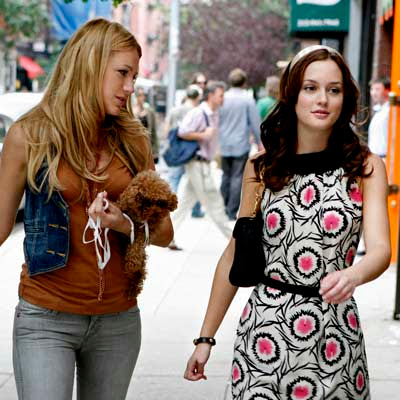 Gossip Girl Fashion Fantastic Wallpaper And Photos