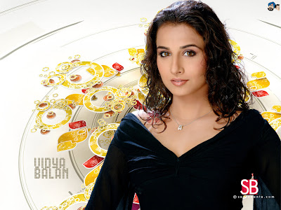 Vidya Balan Latets Wallpaper And Photos