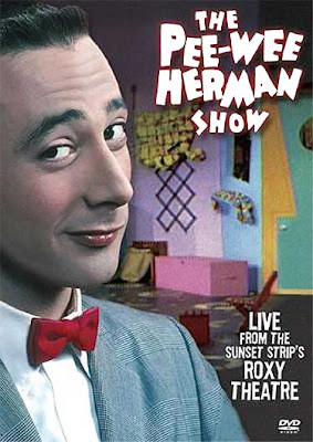 Peewee Herman Latest Photos