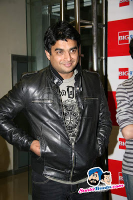 Teen Patti Cast at Big FM Photos