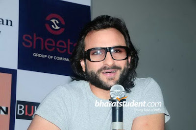 kurbaan press meet