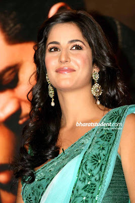 Katrina Kaif Unveil Cineblitz Gold Photos