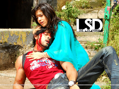 Love Sex Aur Dhokha Movie Pictures