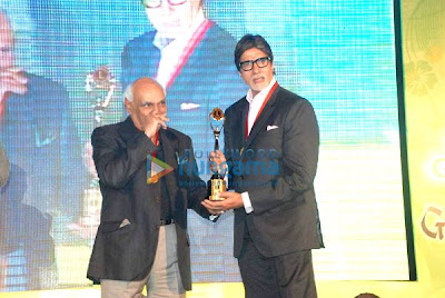 16th Lions Gold Awards 2009 image