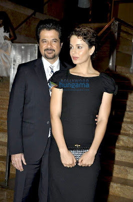Aamir, Anil and Kangna grace Haiti Earthquake Fundraiser Auction image