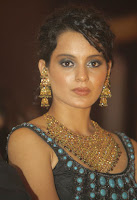 Kangana Ranaut At Joyalukkas Jewellery Event