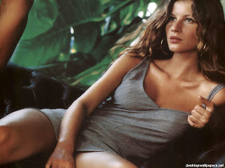 Gisele Bundchen is world's richest model