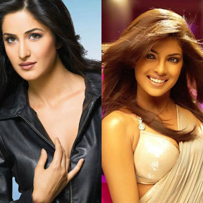Katrina voted India's Sexiest Woman again