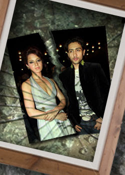 Kangana Ranaut and Adhyayan Suman Part Ways