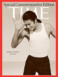 Michael Jackson Magazine Cover Photos