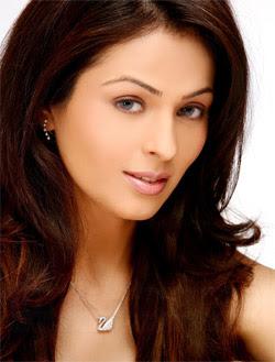 Anjana Sukhani is married?!