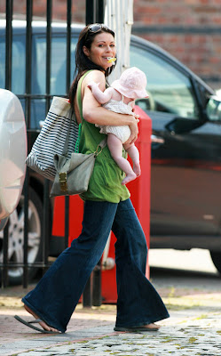 Alison King & Her Soother Sweetie