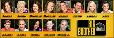 Big Brother 11: Nominations, Spoilers, and More!