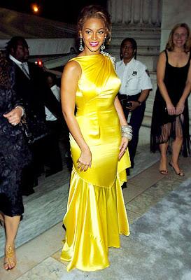 Beyonce's Body Evolution photo