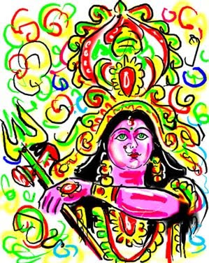 dussehra greetings, dasara festival, dasara wishes, dasara 2009, dasara greeting cards