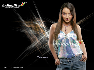 trisha wallpapers | Tamil Actress trisha wallpapers