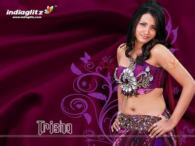 trisha wallpapers | Tamil Actress trisha wallpapers