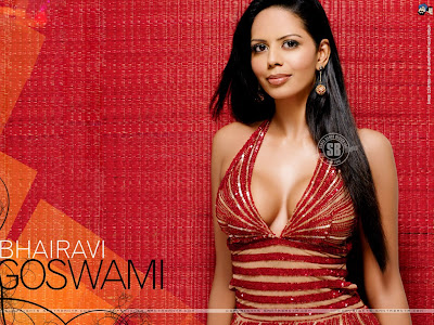 Bhairavi Goswami, hot photo, bollywood actress,