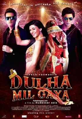 Dulha Mil Gaya Movie Preview