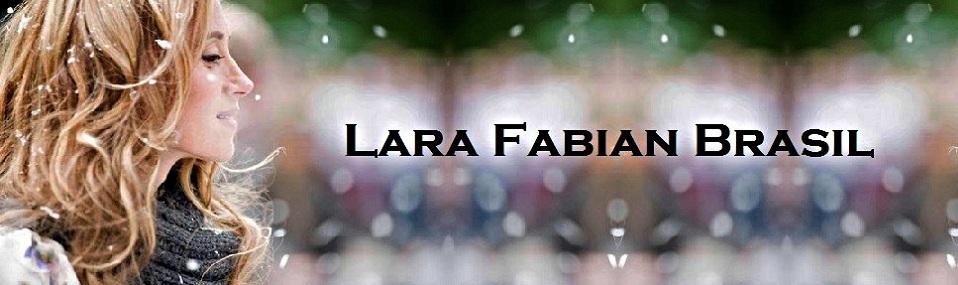 LARA FABIAN BRASIL