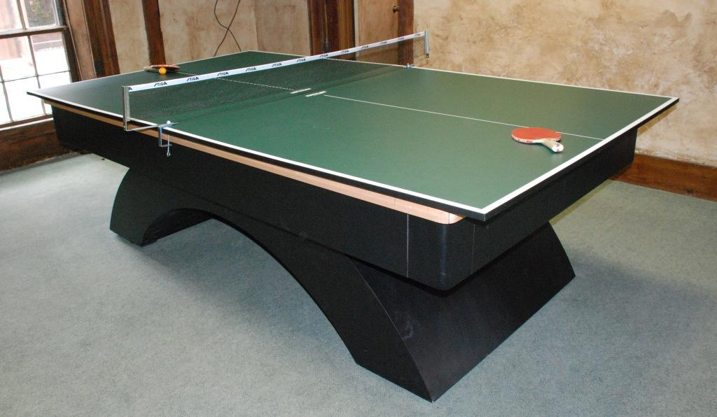 Tcs Advertising Amp Public Relations Pool Table Ping Pong