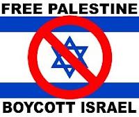 free palestina, boikot israel
