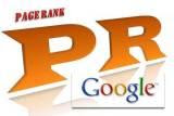 page rank (PR) google