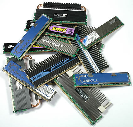 Computer Accessories Computer Memory