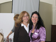Dorinda and I