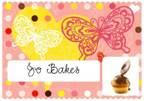 Jo Bakes