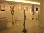 La Casa de Perú presenta la obra de Antonio Arco en Santa Eulària