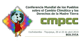CONFERENCIA MUNDIAL DE LOS PUEBLOS