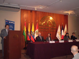 I TALLER INTERNACIONAL DE CAMBIO CLIMATICO
