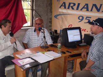 4 DE JUNIO: A UN AÑO DE LA MASACRE DE INDIGENAS