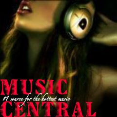 ♬  Music Central ♬
